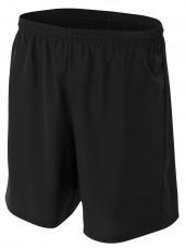 A4 NB5343 Woven Soccer Short