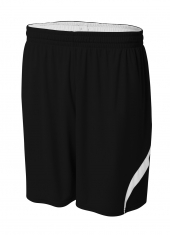 A4 NB5364 Double Double Short For Youth Size Boys