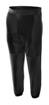 A4 NB6120 Economy Baseball Pant For Youth Size Boys