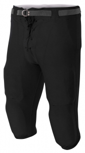 A4 NB6141 Game Pant For Youth Size Boys