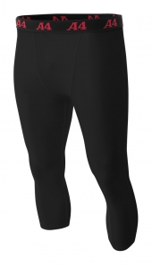 A4 NB6202 Compression Tight