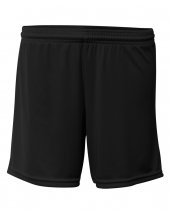 A4 NW5383 Women's Cooling Performance Short For Adult Size Female