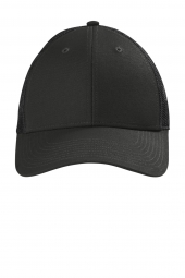 CornerStone CS811 Canvas Mesh Back Cap