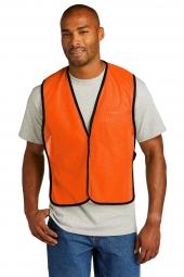 CornerStone CSV01 Enhanced Visibility Mesh Vest
