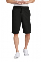 District DT6108 V.I.T Fleece Short