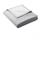 Port & Company BP79 Oversized Core Fleece Sweatshirt Blanket