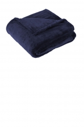 Port Authority BP32 Oversized Ultra Plush Blanket