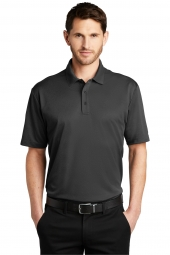 Port Authority K542 Heathered Silk Touch Performance Polo