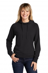 Sport-Tek LST272 Ladies Lightweight French Terry Pullover Hoodie
