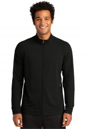 Sport-Tek ST560 Sport-Wick Flex Fleece Full-Zip