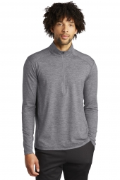 Sport-Tek ST711 Exchange 1.5 Long Sleeve 1/2-Zip