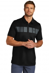 Travis Mathew TM1MU416 Cabana Chest Stripe Polo