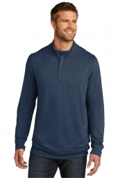 Travis Mathew TM1MU419 Newport 1/4-Zip Fleece