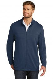 Travis Mathew TM1MU420 Newport Full-Zip Fleece
