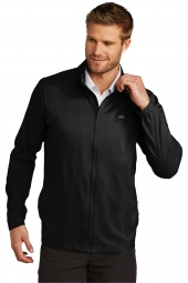 Travis Mathew TM1MU422 Surfside Full-Zip Jacket