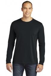 Anvil 100% Combed Ring Spun Cotton Long Sleeve T-Shirt. 949