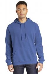 COMFORT COLORS Ring Spun Hooded Sweatshirt. 1567