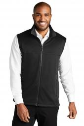 Port Authority Collective Smooth Fleece Vest F906