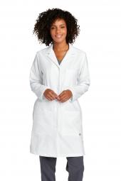 WonderWink Women's Long Lab Coat WW4172