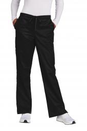 WonderWink Women's WorkFlex Flare Leg Cargo Pant WW4750