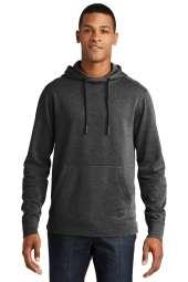 New Era Tri-Blend Fleece Pullover Hoodie. NEA510