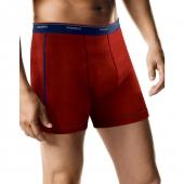 Hanes Men's FreshIQ Sport-Inspired Boxer Briefs Bonus Pack
