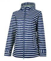 Charles River Women's New Englander Printed Rain Jacket