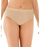 Bali One Smooth U All-Around Smoothing Hi-Cut Panty