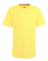 Neon Lemon Heather