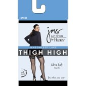 Just My Size Seasonless Thigh High