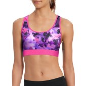 Sky Camo Purple Neon Combo/Pop Art Pink/Grape Splash