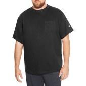 Champion Big & Tall Men's Short Sleeve Pocket Jersey Tee