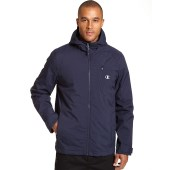 Champion Men's Big Technical Ripstop 3 in 1 Insulated Jacket
