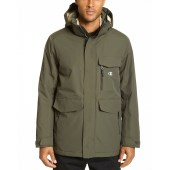 Champion Men's Big High Performance 2-Layer Jacket With Sherpa Lining