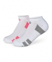 Champion Women's Performance No-Show Socks