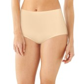 Bali Comfort Revolution with Smooth Tech SmoothTec Band Brief