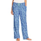 Hanes Women's Micropolar Fleece Lounge Pants