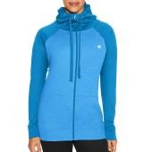 Champion Women Tech Fleece Full Zip Jacket