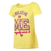Believe In Me/Hansa Yellow