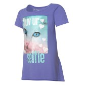 Luv Ur Selfie/New Frosty Lavender