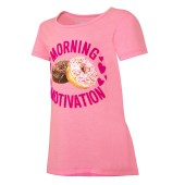 Morning Motivation/Neon Pink Pop