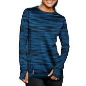 Cool Multi Blurred Stripe