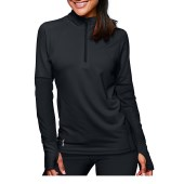 Duofold by Champion THERMatrix™ Women's 1/4 Zip Pullover