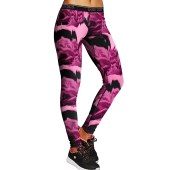 Duofold by Champion THERMatrix™ Women's Printed Pants