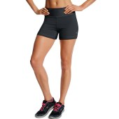 Champion Women's Absolute Fusion Shorts with SmoothTec™ Waistband