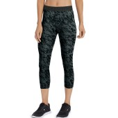 Champion Women's Printed Everyday Capris