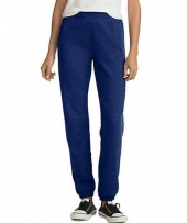 Hanes ComfortSoft™ EcoSmart® Women's Cinch Leg Sweatpants