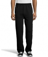 Hanes ComfortSoft EcoSmart Men's Fleece Sweatpants