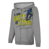 Skate of Mind/Light Steel