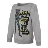 Jam Beast/Light Steel